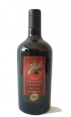 "Olio Extra Vergine di Oliva ""Fruttato"" 100% Italiano – lt 0,75"